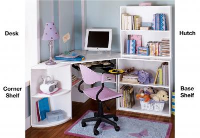 Room Solutions Workcenter Desk