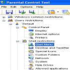 Parental Control Tool
