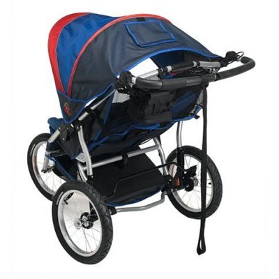 My Family Fun - Baby Jogging Strollers