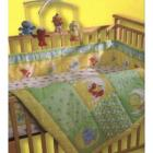 Sesame Street Crib Bedding