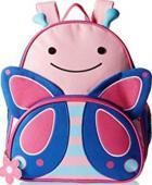 Skip Hop Zoo Little Kid Blossom Butterfly Pink
