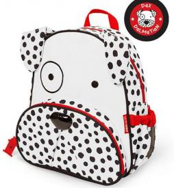 Skip Hop Zoo Little Kid Dalmatian Backpack