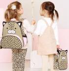 Skip Hop Zoo Little Kid Leopard Backpack