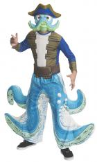 Skylanders Wash Buckler Child Costume