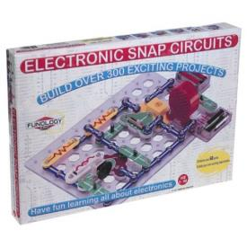 Snap Circuits SC 300