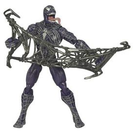 Spider Man 3 Movie Venom