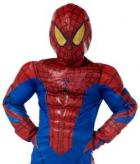 Spider Man Deluxe Costume