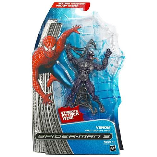 My Family Fun - Spider-man
