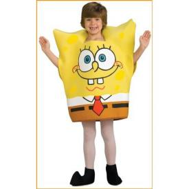SpongeBob Squarepants Child Costume