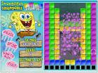SpongeBob SquarePants Collapse Game