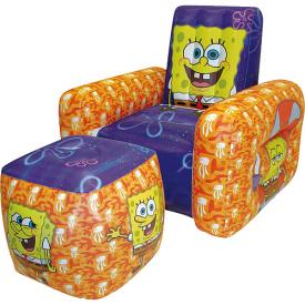 Spongebob SquarePants Inflatable Chair
