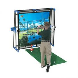 Sports Zone Electronic Arcade Golf