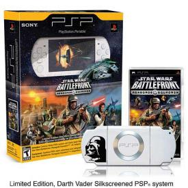 Star Wars Battlefront PSP Entertainment Pack