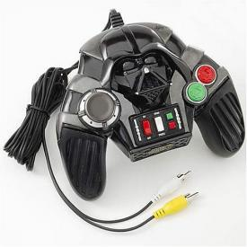 Star Wars Episode 3 Plug and Play TV Games