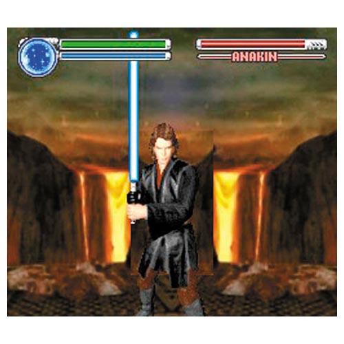 Online Star Wars Lightsaber Games 10