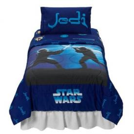 Star Wars Lightsaber Duel Bedding Collection