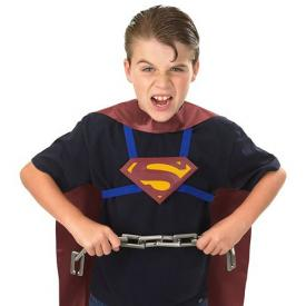 Superman Returns Dress-Up Set