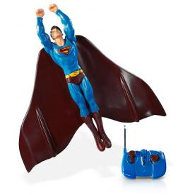 Superman Returns Remote Control Flying Figure