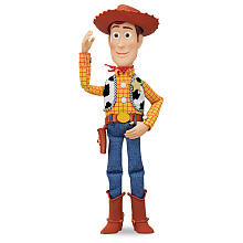 Talking Sheriff Woody Toy Story 3