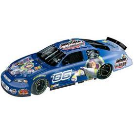 Team Caliber Disney Buzz Lightyear Daytona 500