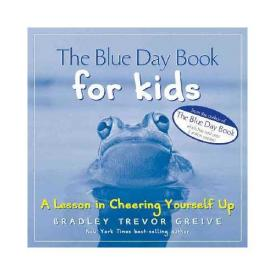 The Blue Day Book for Kids