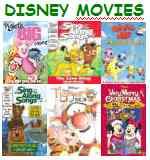 The Disney Movie Club