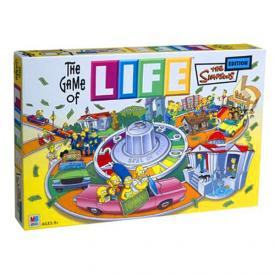 The Game of Life The Simpsons