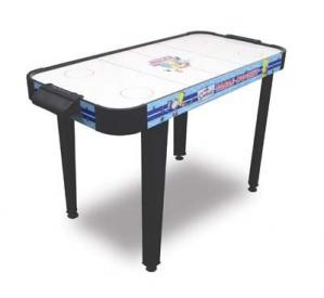 The Simpsons Air Hockey Table Game