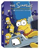 The Simpsons Complete Seventh Season DVD