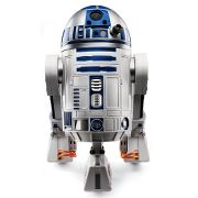 The Voice Activated R2 D2