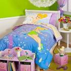 Tinker Bell Comforter