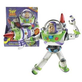 Toy Story Laser Blastin Buzz Lightyear