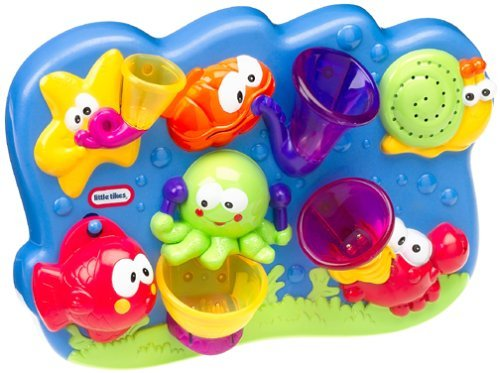 Infant and Preschool Toys