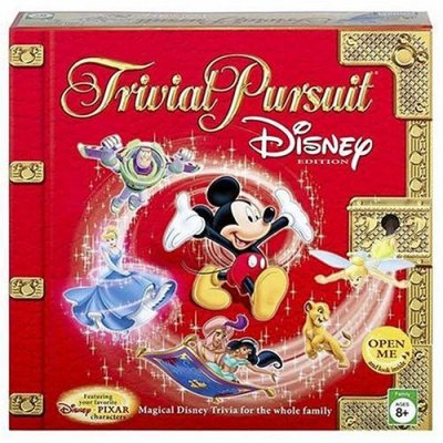 how to play trivial pursuit party edition