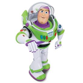 Ultimate Buzz Lightyear Programmable Robot
