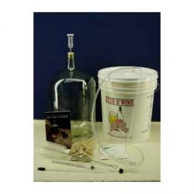 Wine Making Equipment Kit