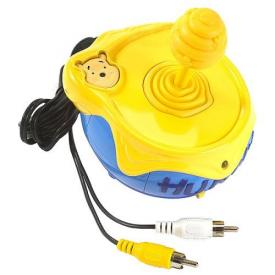 Winnie the Pooh Plug and Play TV Game