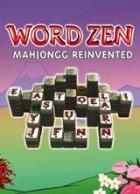 Word Zen Mahjongg Reinvented online game