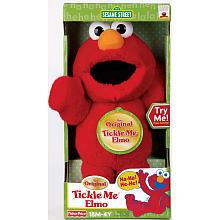 My Family Fun - Fisher-Price Original Tickle Me Elmo